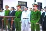 Ngày mai, xử phúc thẩm cựu quan chức Tiên Lãng