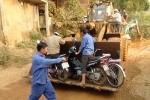 'Lũ bùn đỏ' tấn công dân Cao Bằng: VinaComin vào cuộc