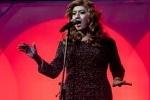 Gương mặt thân quen: Thanh Duy gây choáng khi giả gái thành Adele