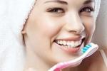 Chín bước chăm sóc răng nhạy cảm