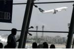 Máy bay Ai Cập mất tích trên đường từ Paris về Cairo