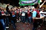 Link sopcast xem bóng đá trực tiếp West Ham vs Man Utd