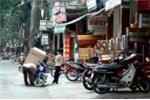 Đường 'không vỉa hè' xuyên Thủ đô: Chuyên gia khiếp sợ