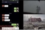 Lính cứu hỏa Thiên Tân: 'Nếu tôi không quay về, hãy chăm sóc bố tôi như bố của cậu'