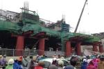 Tại nạn ở dự án đường sắt trên cao: Nhà thầu thừa nhận sai sót