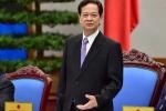 Báo cáo nhiệm kỳ Thủ tướng tại kỳ họp Quốc hội thứ 11