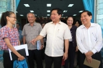 Bí thư Đinh La Thăng: Xử lý nghiêm hành vi xuyên tạc, xúi giục chống nhà nước