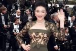 Lý Nhã Kỳ lộng lẫy tại LHP Cannes 2016