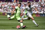 Video bàn thắng Swansea City 1-1 Manchester City: Cay đắng cho MU