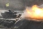 Video, ảnh: Triều Tiên làm giả ảnh tập trận