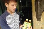 Khách tố 5 con ruồi trong chai nước nhãn C2: Kết quả từ URC Việt Nam