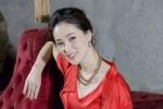 Á hậu trang sức Thái Như Ngọc 'sang chảnh' với cả cây hàng hiệu