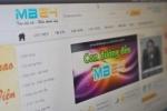 Kinh doanh đa cấp như MB 24 sẽ bị phạt tới 100 triệu