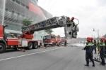 TPHCM đề xuất mua trực thăng chữa cháy 1.000 tỷ đồng/chiếc