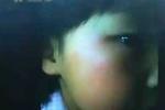 Video: Bảo mẫu tát 70 cái vào mặt em nhỏ