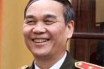 Trung tướng Nguyễn Đức Nhanh nghỉ hưu