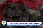Video: 45 thùng socola mốc từ Trung Quốc về Việt Nam trước dịp lễ tình nhân