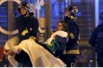 Nhân chứng vụ khủng bố ở Pháp kể phút kinh hoàng bên trong nhà hát