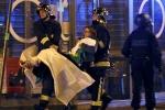 Khủng bố ở Pháp: Tìm thấy hộ chiếu Syria gần thi thể kẻ đánh bom liều chết