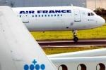 Máy bay Pháp phải sơ tán khẩn do đe dọa đánh bom