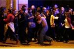 Khủng bố ở Paris: Cảnh sát bắt giữ nghi phạm đầu tiên