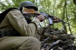 Biên giới Trung-Ấn không loại trừ khả năng xung đột