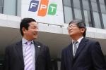 Đón tân Tổng giám đốc, cổ đông FPT 'hưởng lộc' 700 tỷ