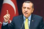 Thổ Nhĩ Kỳ cảnh báo Nga tăng quân ở vùng biên giới Syria