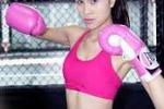 Kick boxing: Môn thể thao cho cô nàng cá tính