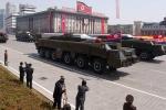 Mỹ 'không bất ngờ' nếu Triều Tiên thử tên lửa