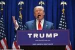 Tỷ phú Donald Trump: Tôi sẽ là Tổng thống Mỹ vĩ đại nhất