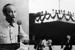 Bí ẩn về những thước phim quay Lễ Độc lập mùng 2/9/1945