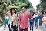 Quang Tèo hóa Chí Phèo khiến dân làng Vũ Đại háo hức