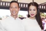 Trương Ngọc Ánh, Kim Lý diện đồ đôi gây 'náo loạn' thảm đỏ