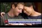 Mừng con gái đầu lòng, ông chủ Facebook mang 99% tài sản làm từ thiện
