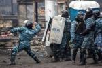 Ukraine điều tra ngân hàng Nga tài trợ người biểu tình