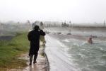 Không khí lạnh gây mưa lũ, 3 người thiệt mạng