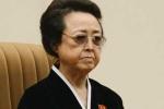 CNN: Cô ruột Kim Jong-un qua đời vì đột quỵ