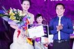 Tỏa sáng nữ sinh ĐH Quốc gia đạt giải Miss khoa Luật 2014