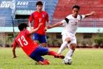 U21 Việt Nam xuất sắc cầm hòa U19 Hàn Quốc