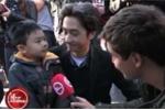 Cuộc trò chuyện cảm động giữa hai cha con gốc Việt về vụ khủng bố Paris
