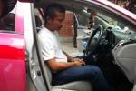 Tài xế taxi cầm kiếm Nhật chém chết khách vì 50 nghìn
