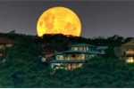 Siêu Mặt trăng, mưa sao băng xuất hiện cuối tuần này