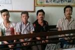 Gần 100 công an bao vây triệt phá 7 ổ lô đề liên tỉnh