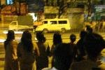 Hải Phòng: 2 cảnh sát bị tội phạm bắn thương vong