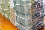 Cán bộ ngân hàng tráo tiền vàng mã lấy ngoại tệ