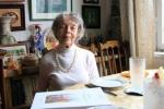 Món quà nặng tình cho người Việt bằng lương hưu còm cõi và trái tim bị tổn thương của bà giáo Nga nhân hậu