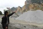 Những điều chưa kể trong vụ sập mỏ đá 8 người chết ở Thanh Hóa