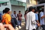 Nghi án bé trai 3 tuổi bị sát hại dã man ở Sài Gòn