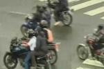Xe máy Trung Quốc là 'bệnh dịch' của Venezuela?